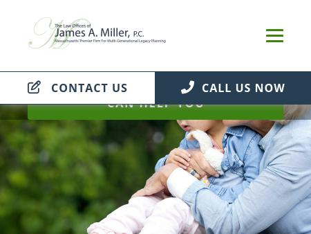 The Law Offices of James A. Miller, P.C.