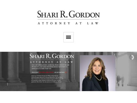 The Law Offices of Shari R. Gordon