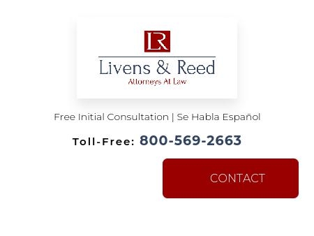 The Livens Law Firm