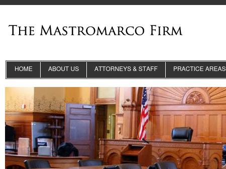 The Mastromarco Firm, A Professional Corporation