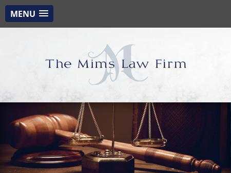 The Mims Law Firm