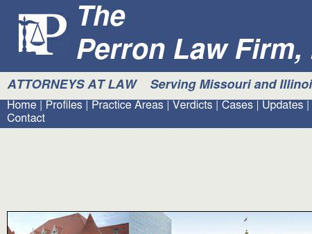 The Perron Law Firm, P.C.