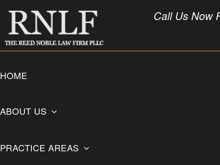 The Reed Noble Law Firm PLLC