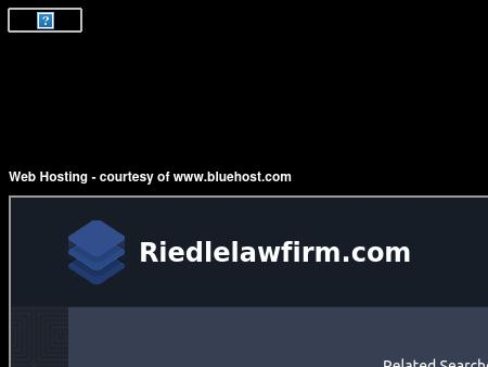 The Riedle Law Firm LLC