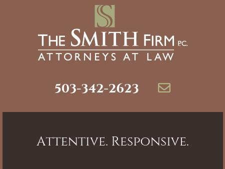 The Smith Firm, PC