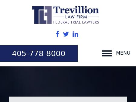 The Trevillion Law Firm