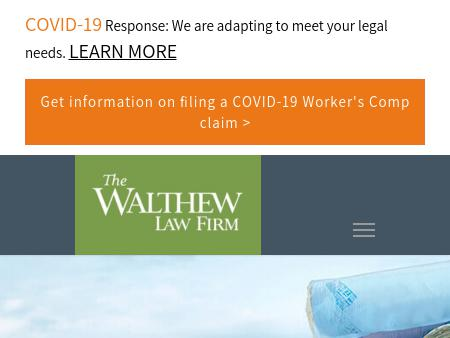 The Walthew Law Firm