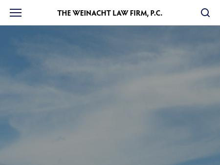 THE WEINACHT LAW FIRM