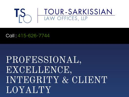 Tour-Sarkissian Law Offices, LLP