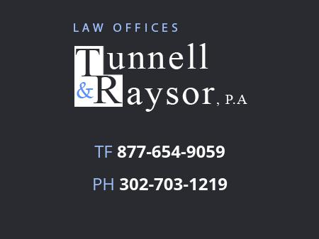 Tunnell & Raysor, P.A.