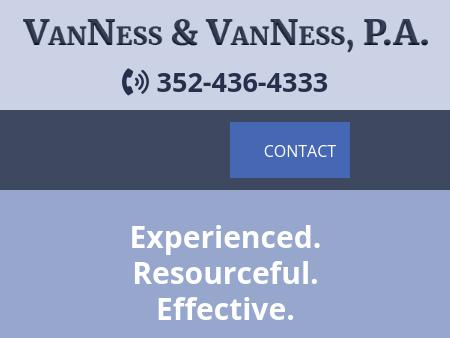 VanNess & VanNess, P.A.