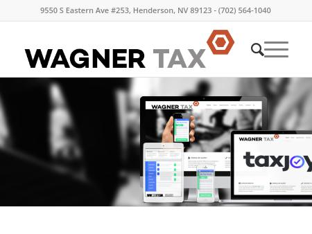 Wagner & Associates Tax Solutions