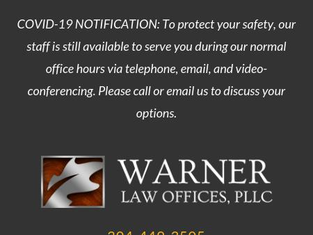 Superior Warner Law Offices PLLC