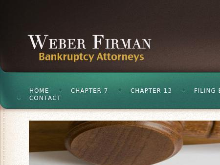 Weber & Firman, Atty At Law