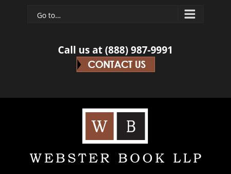 Webster Book LLP