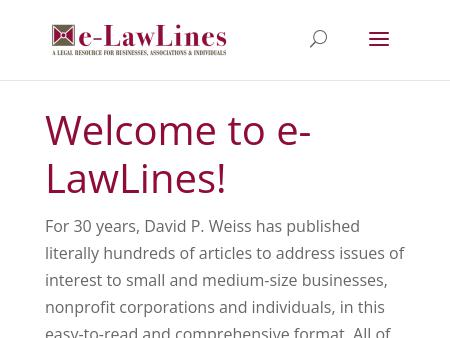 Weiss Attorneys at Law