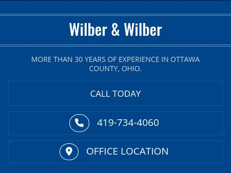 Wilber and Wilber, Lawyers