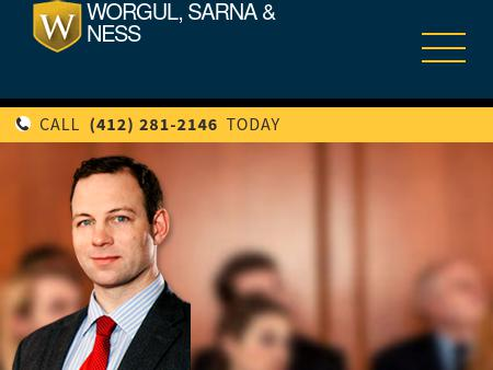 Worgul Law Firm LLC