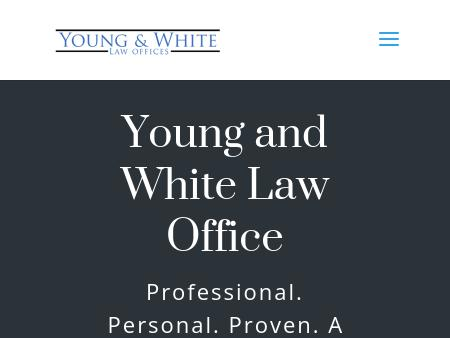 Young & White Law Offices
