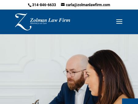 Zolman Law Firm