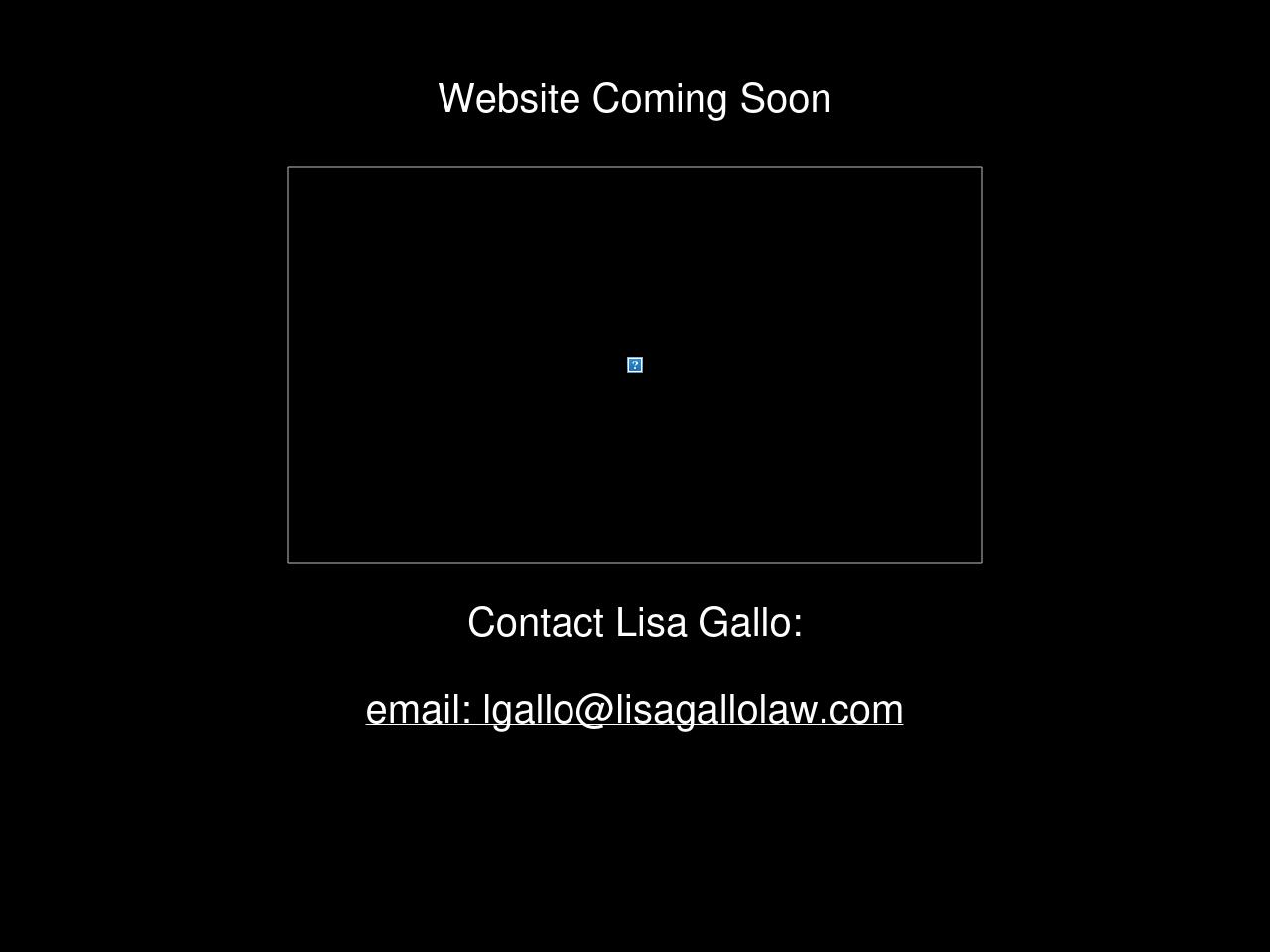 Gallo, Lisa A. PC - Eugene OR Lawyers