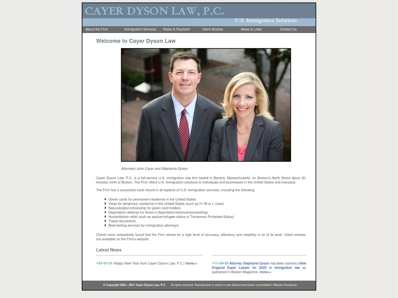 LawNearMe.com - Boston MA Lawyers