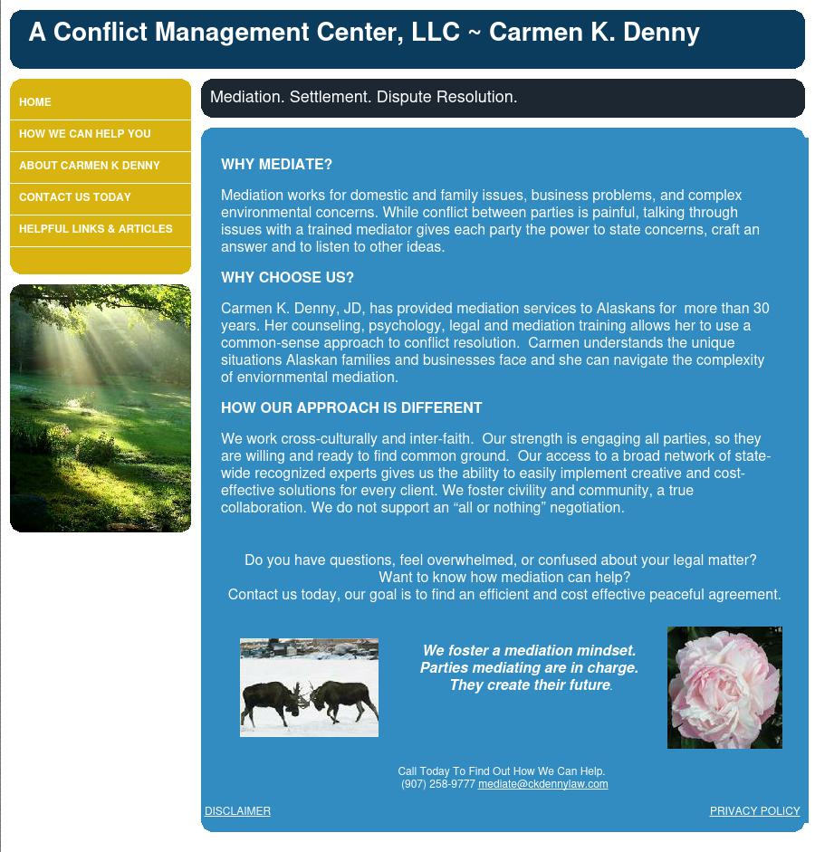 A conflict management center llc anchorage ak law lawyerland a conflict management center llc anchorage ak lawyers solutioingenieria Image collections