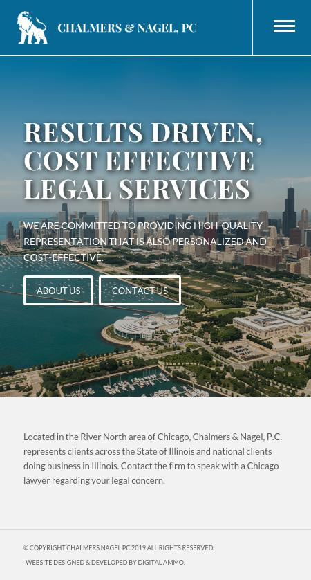 Chalmers & Nagel, P.C. - Chicago IL Lawyers