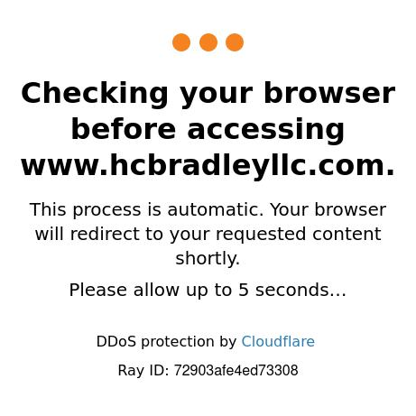 H. C. Bradley LLC - Warrenville IL Lawyers