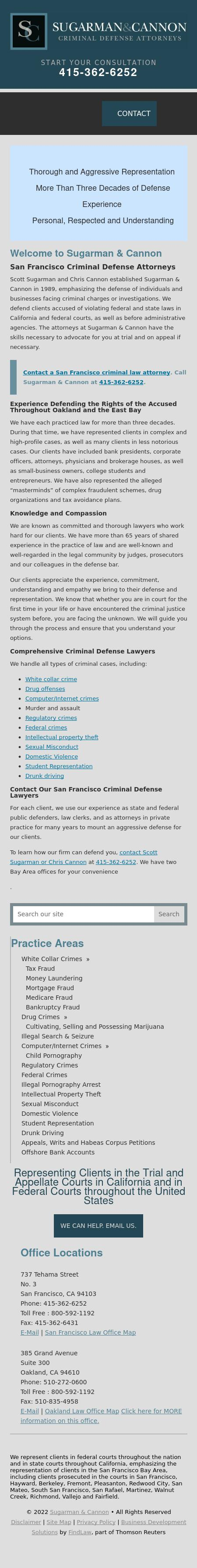 James Frederick Attorney - Oakland CA Lawyers
