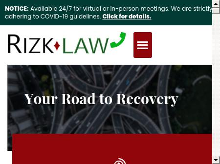 Rizk Law - Portland OR Lawyers
