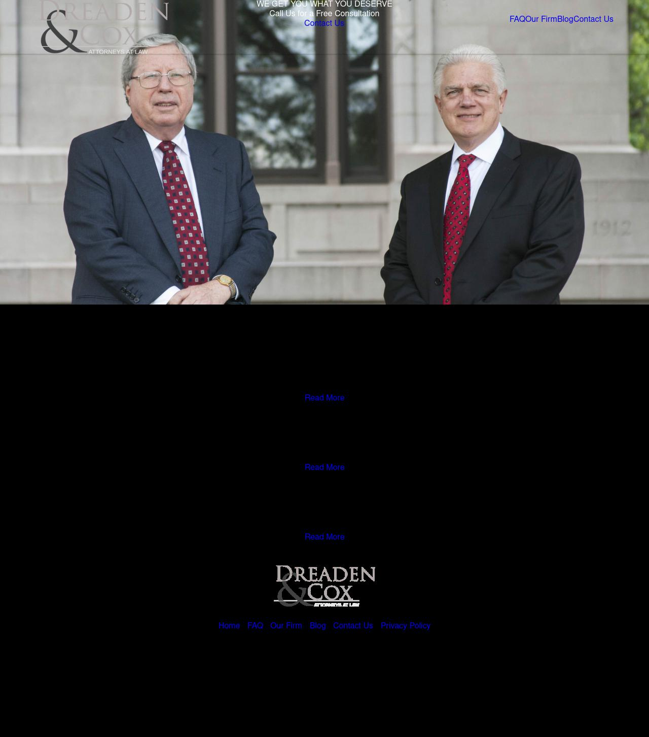 Patrick Beard Schulman & Jacoway PC - Chattanooga TN Lawyers