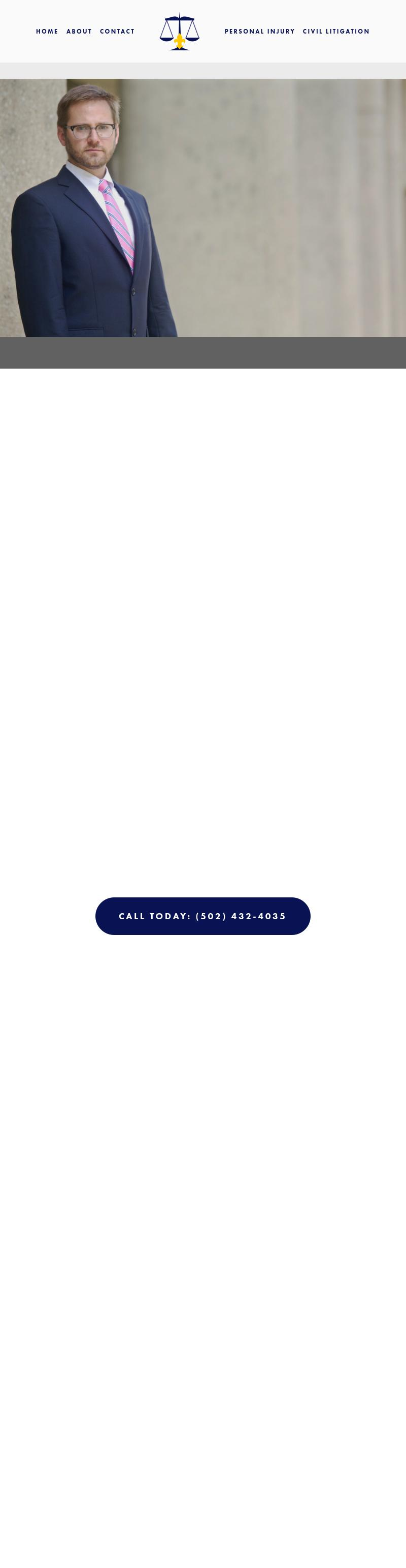 Bryan R. Armstrong Attorney at Law - Louisville KY Lawyers