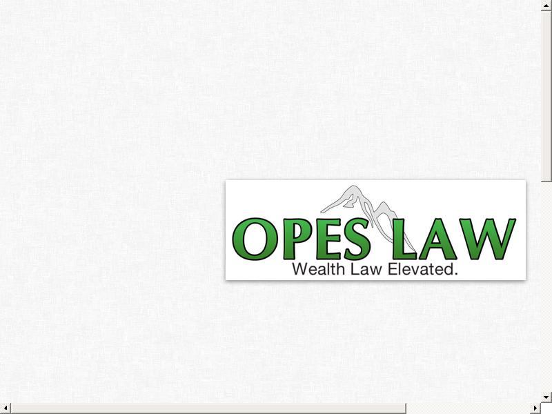 Opes Law - Boulder CO Lawyers