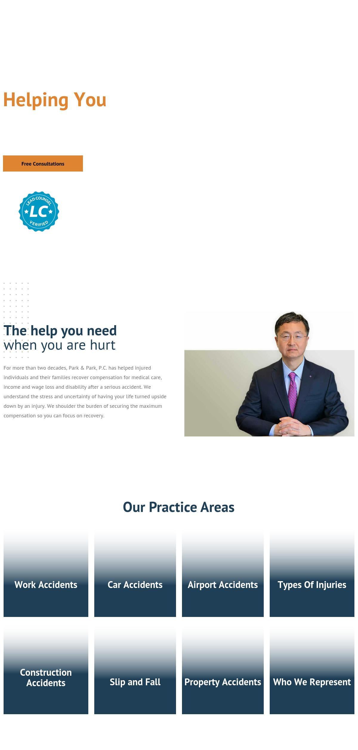 Park & Park, PC - Annandale VA Lawyers
